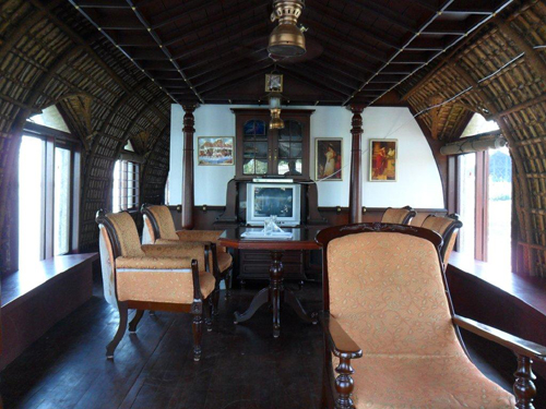 Grandeur Houseboats Kerala Houseboats Backwater